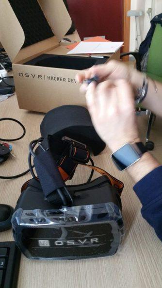 Razer OSVR HDK1.3