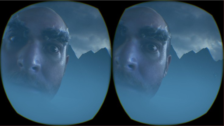 Senza Peso for Oculus Rift CV1 virtual reality