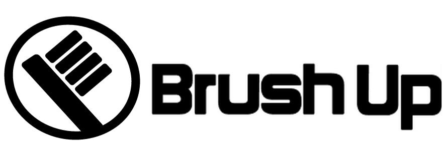 brushuplogo