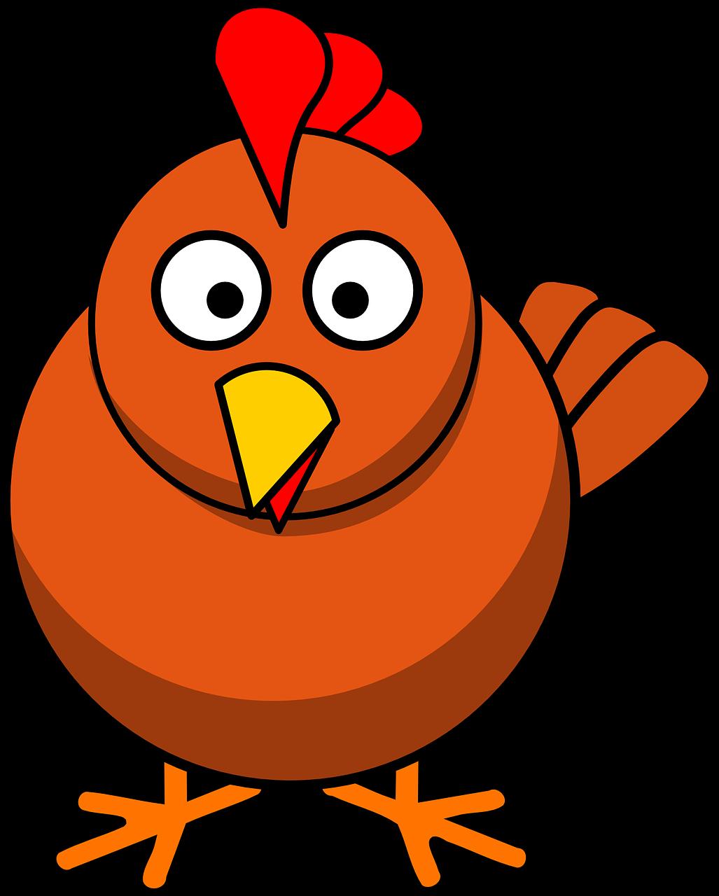 chicken-40335_1280
