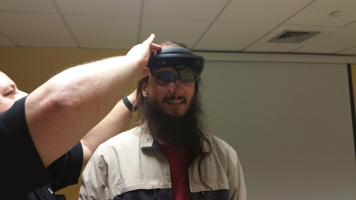 HoloLens problems show us that AR is still not ready for the mass