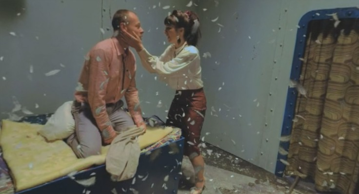 ashes to ashes vr movie review