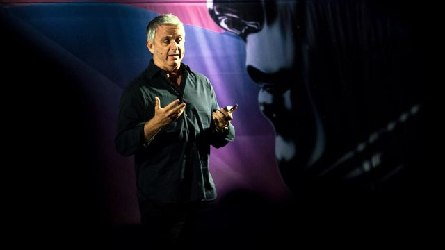 Unity CEO Virtual reality market analysis